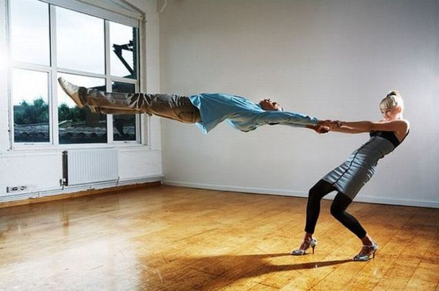 Do You Believe They Can Fly? (23 pics)