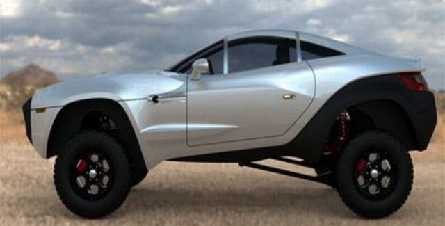 Edit: Cool and Crazy Car Designs (59 pics)
