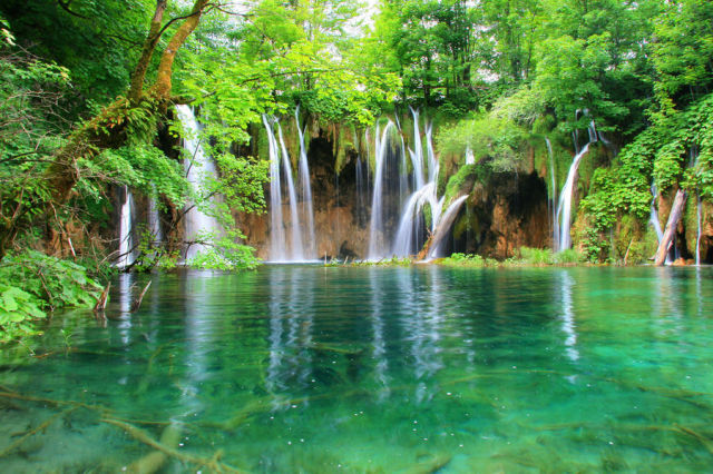 Outstanding Natural Beauty (32 pics)