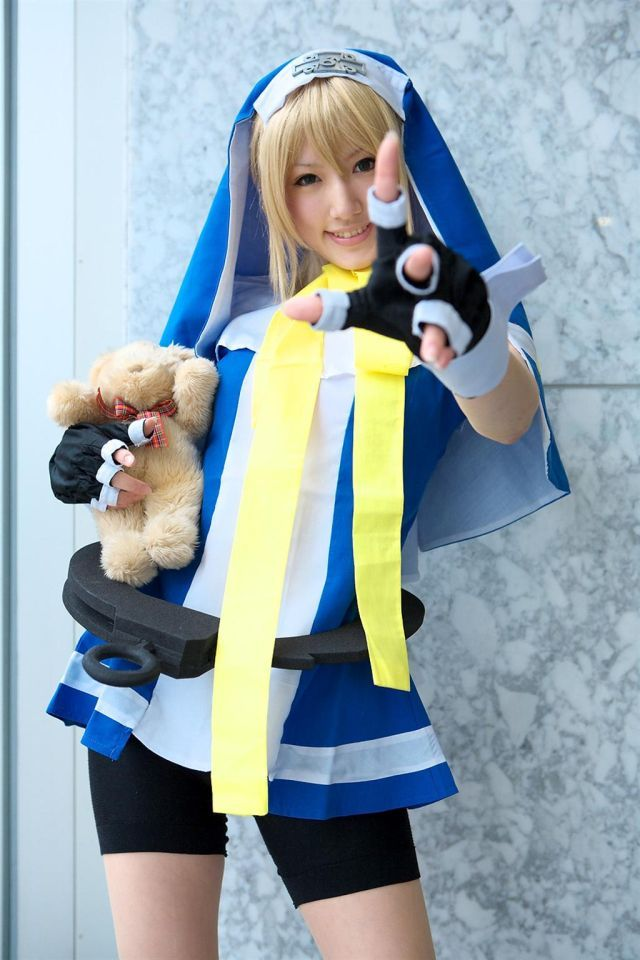 Really Cute Female Japanese Cosplayers (65 pics ...