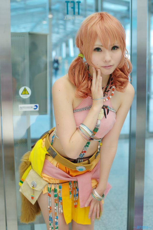 Really Cute Female Japanese Cosplayers (65 pics)