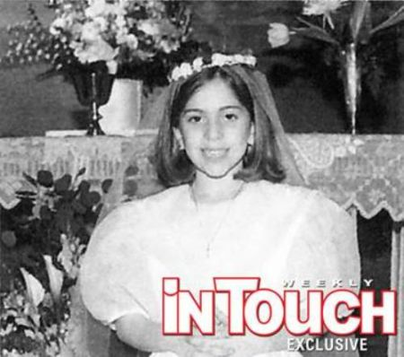 Lady Gaga in Her Youth (43 pics)