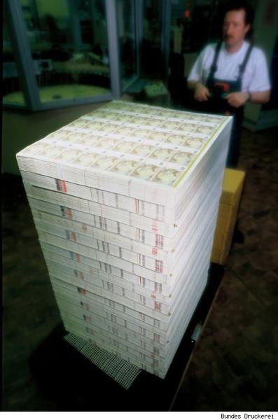 "Million Bills ""Harvest"" (15 pics)"
