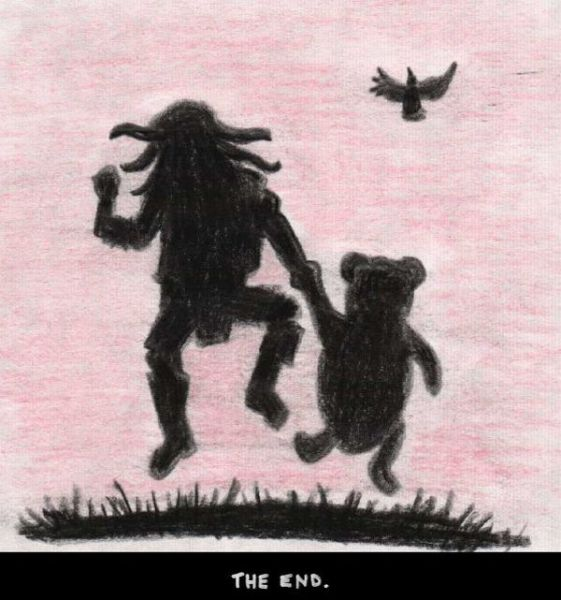 "The Scariest Book for ""Children"" (49 pics)"