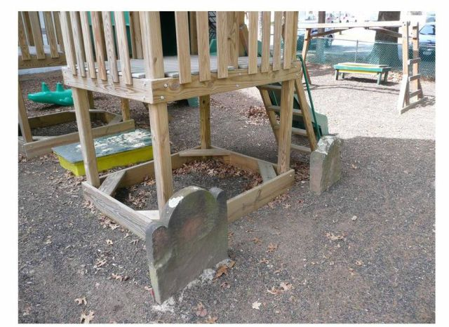 Playground Location that Sends Chills Down Your Spine (5 pics)