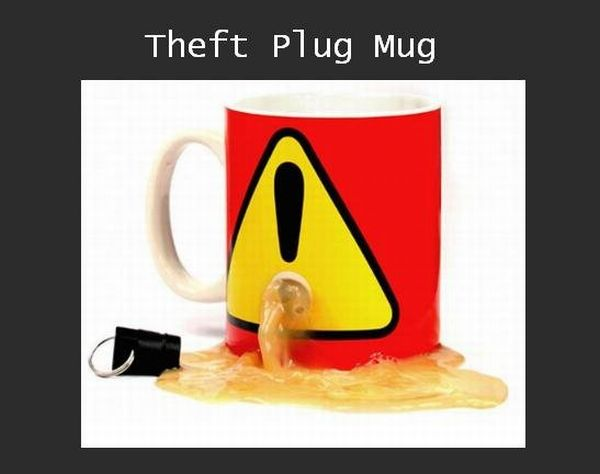 9 Awesome Anti-Theft Inventions (9 pics)