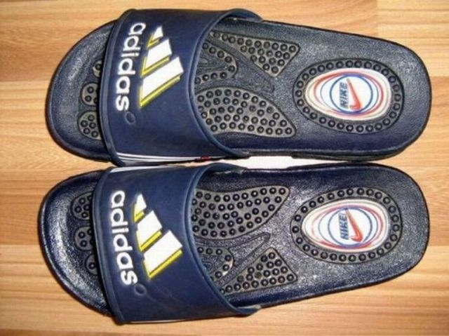 Cheap and Fake Brands (48 pics)