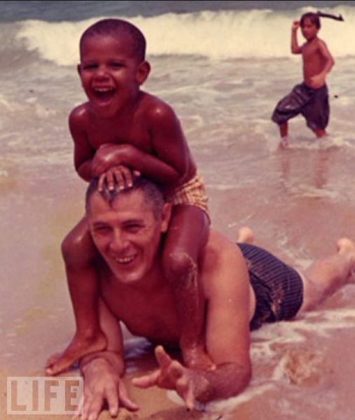 Presidents in Their Younger Days (14 pics)