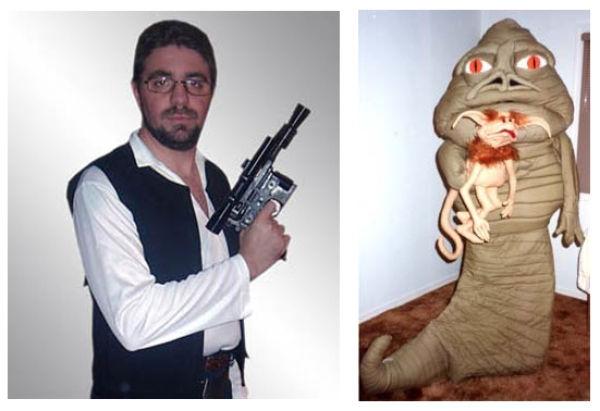 Low Budget Star Wars Costumes 11 Pics Picture 2 Izismile Com