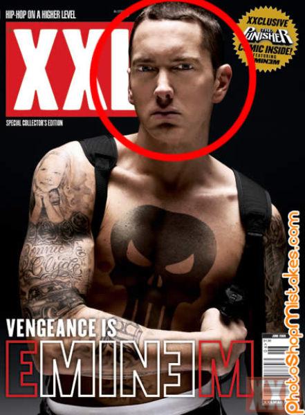 Ridiculous Photoshop Mistakes (39 pics)