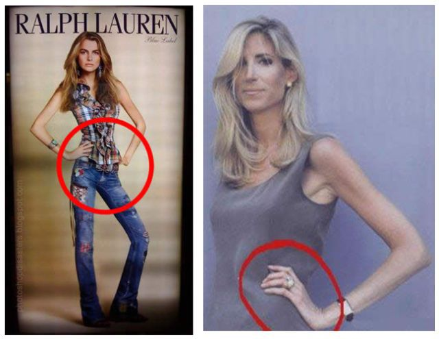 Ridiculous Photoshop Mistakes (39 pics)