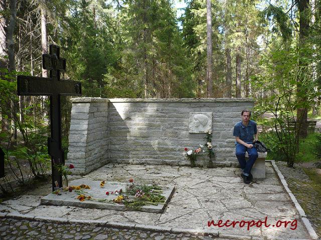 "The Project ""Russian Necropolis"" (22 pics)"