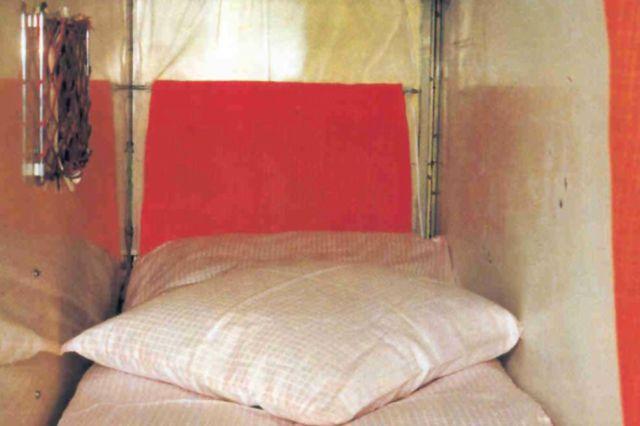 Beds On Wheels For Lazy Tourists 31 Pics Izismile Com