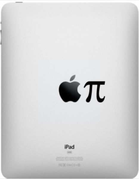 Creative Decals for iPad (25 pics)
