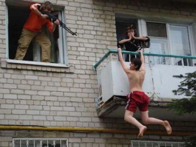 Crime and Punishment (32 pics)