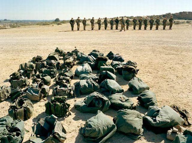Israeli Military Girls (67 pics)