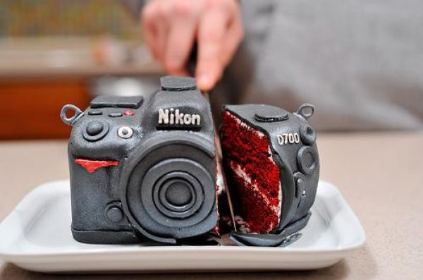 Birthday Cakes as a Work of Art (42 pics)