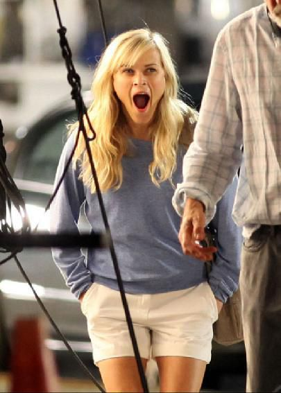 Yawning is Contagious (41 pics)