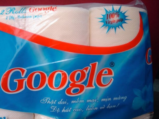Who'da Thunk That Google Makes Other Products Besides… Google! (19 pics)