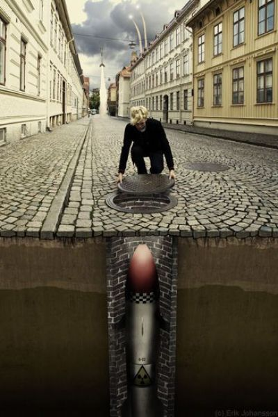 Stunning Creative Photography (45 pics)