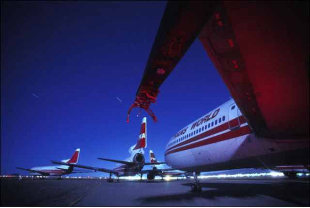 Lost American Airplanes (48 pics)