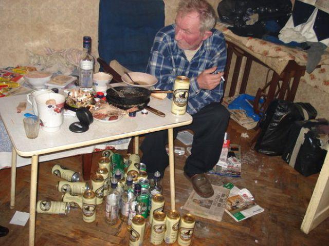 Happy Drunken Friendlymess? (19 pics)