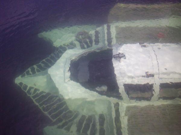 Testing the New Hyper-Sub Submarine (25 pics)