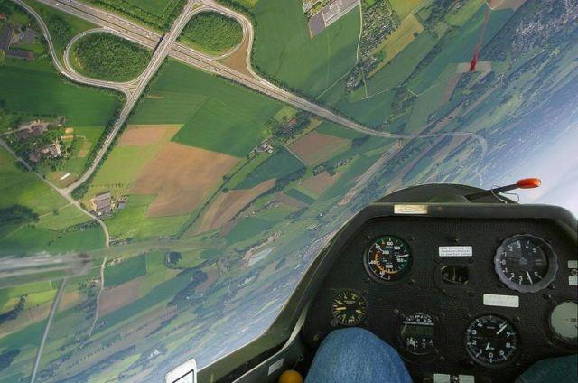 Wonderful Aviation Photos (55 pics)