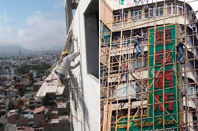 Some People Just Never Quit! (54 pics)