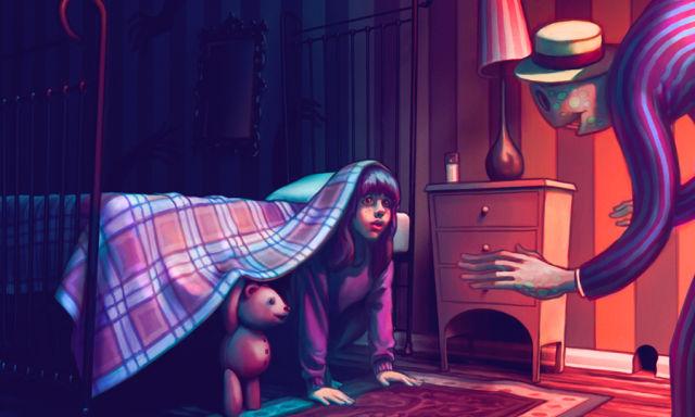 Amazing Colorful Illustrations (21 pics)