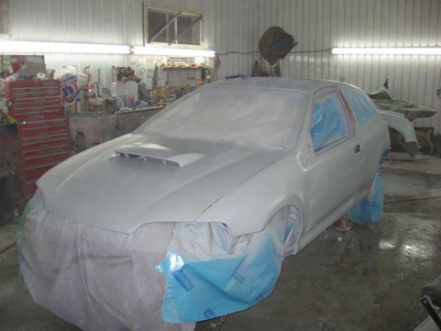 """""""Mutant"""" Car – Hondabaru (16 pics)"""