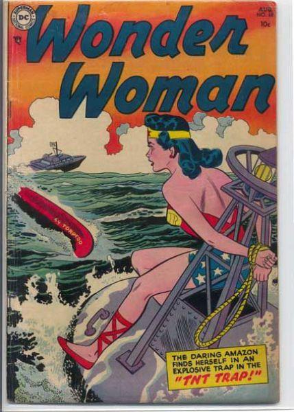 Improper Comics Covers (21 pics)