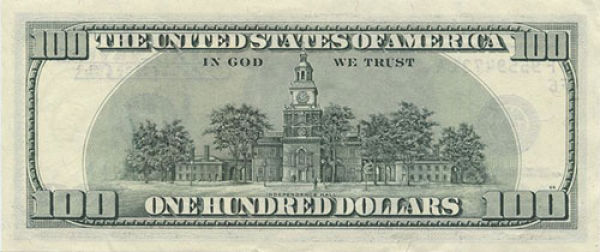 How 100 dollar bill changed in 150 years 23 pics - 100 dollar wallpaper ...
