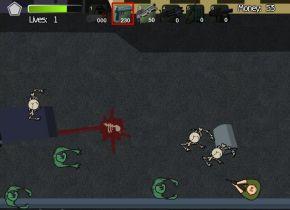 Brian Damage - Infinite Slaughter