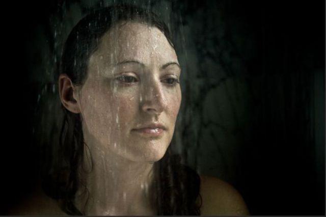 Shower Portraits (24 pics)