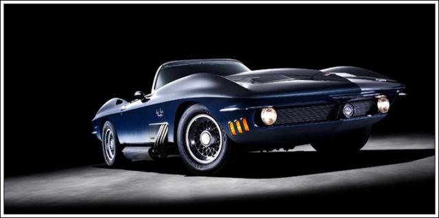 Beautiful Vintage Cars (29 pics)