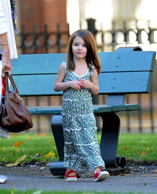 One of the Most Famous Children in the World (15 pics)