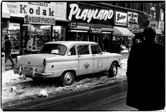 The Old Times Square Before It Was Safe (7 pics)