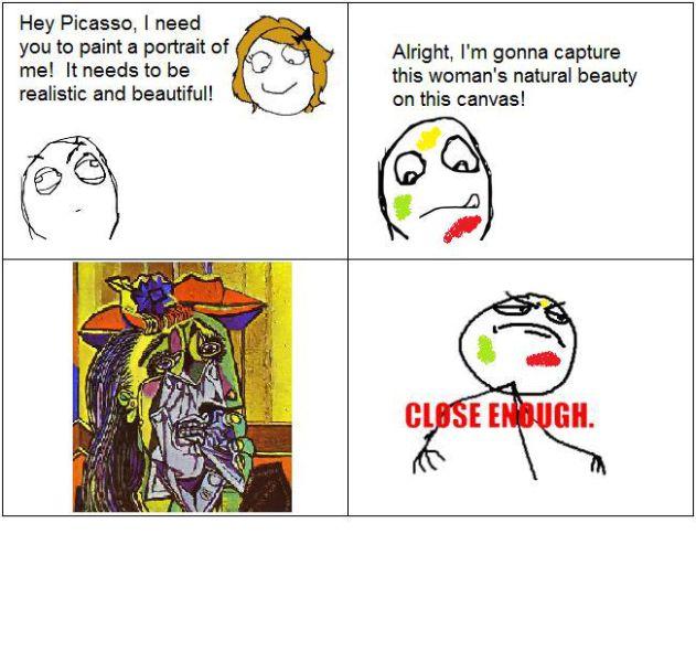 Bizarre Comics (20 pics)