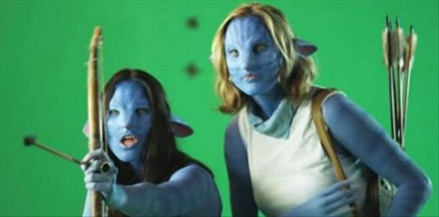 Imitating Avatar Movie Characters (36 pics)