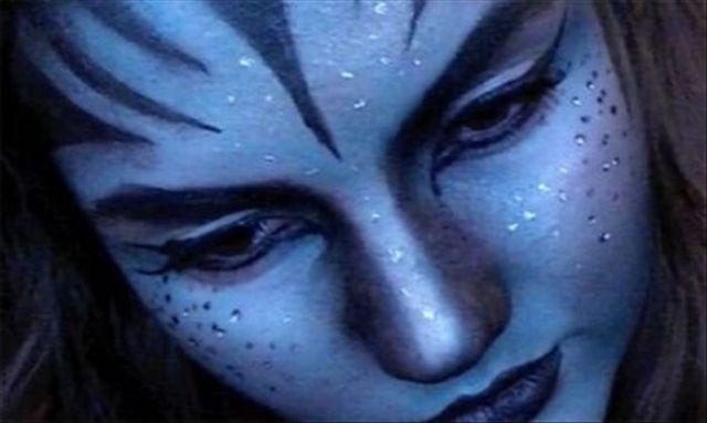 Imitating Avatar Movie Characters (36 pics)