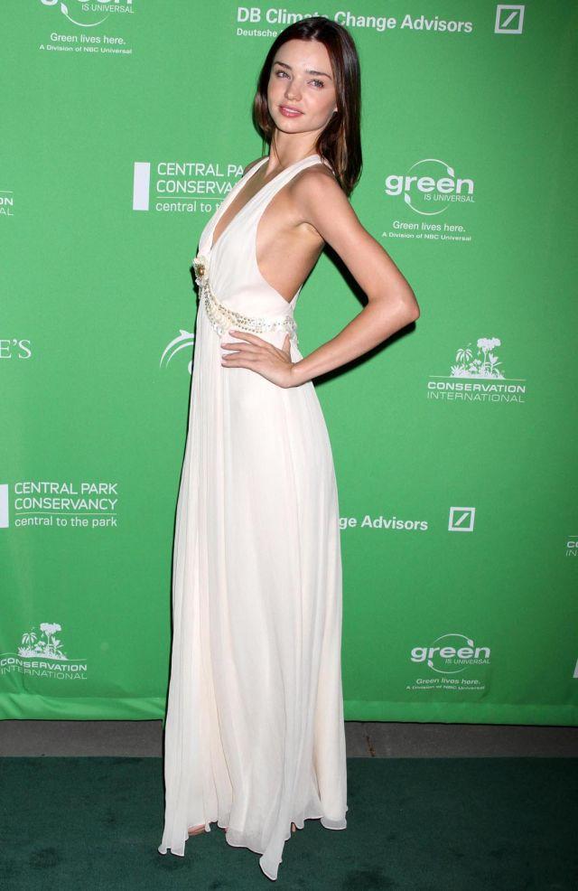 Victoria's Secret Angel Miranda Kerr (8 pics)