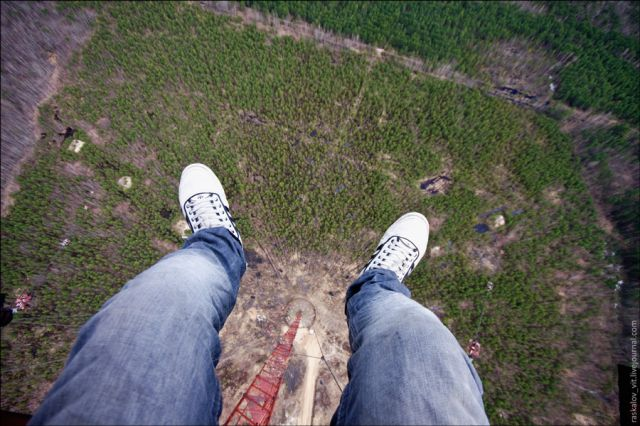 If You Didn't Have Vertigo Before, Now You Do... (19 pics)