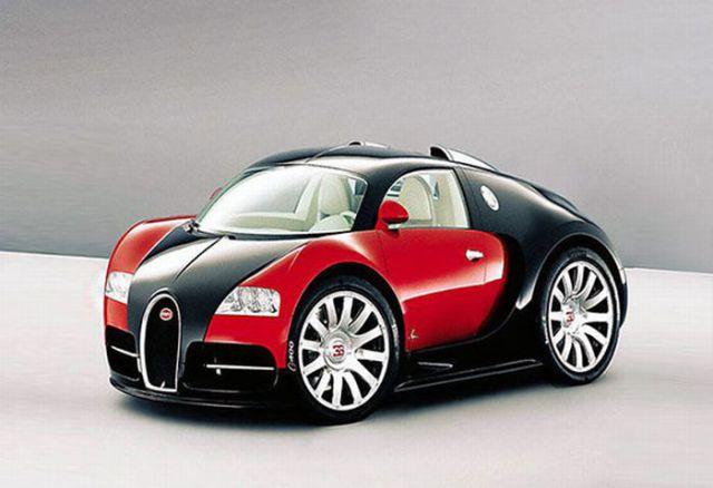 Just Smart Cars (18 pics)