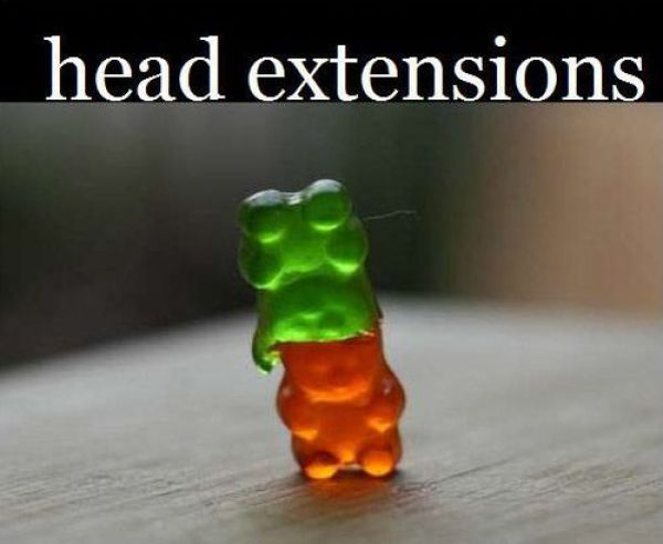 Surgery for Gummy Bears (12 pics)