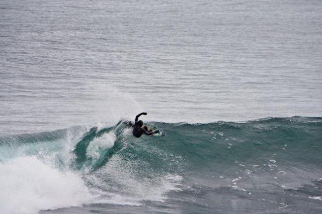 Arctic Surf (14 pics)