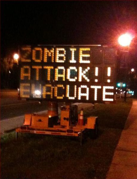 Hilarious Modified Signs. Part 2 (46 pics)