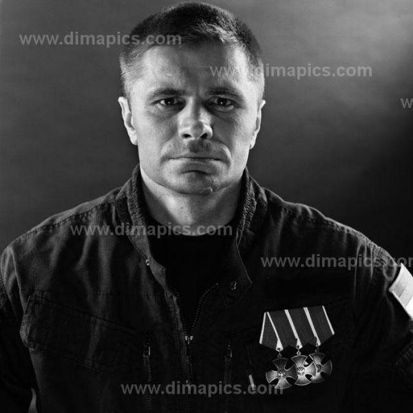 Russian Spetsnaz Portraits (49 pics)