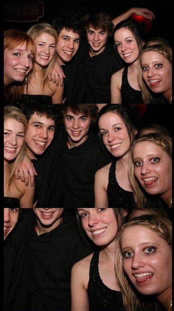 The Funniest Photoshop Masterpiece (15 pics)