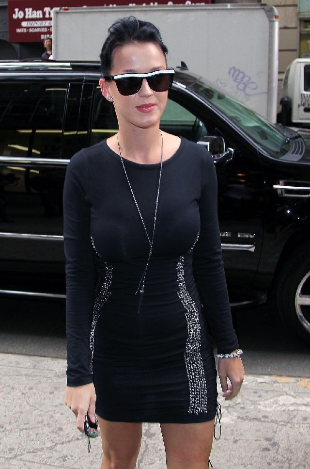 Katy Perry, Always Fresh, Pretty and Neat (9 pics)
